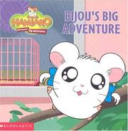 Cover of: Hamtaro, Little Hamsters Big Adventures by Ritsuko Kawai, Kevin Mackenzie