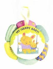 Cover of: My Happy Baby!