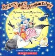 Cover of: Spiders, bats, and pumpkin eaters |