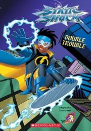 Cover of: Static Shock Chapter Book #1 (Static Shock)