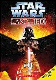 Cover of: Last Of The Jedi
