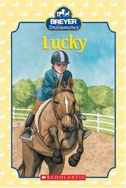 Cover of: Lucky (Stablemates)