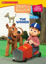 Cover of: Davey & Goliath: The Winner: The Winner (Davey & Goliath)