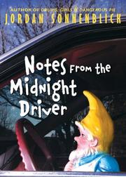 Cover of: Notes From The Midnight Driver