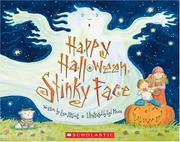 Cover of: Happy Halloween, Stinky Face | Lisa McCourt