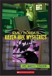 Cover of: Dirty Tricks (Raven Hill Mysteries) | Emily Rodda