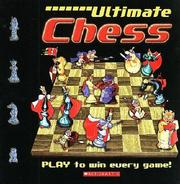 Cover of: Ultimate Chess | Paige Krul Araujo
