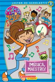Cover of: Basic Music (Maya & Miguel)