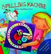 Cover of: Spelling Machine | Keith Faulkner