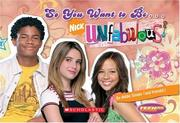 Cover of: So You Want To Be...unfabulous (Teenick) | Robin Wasserman