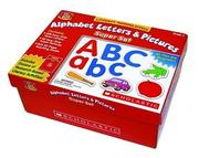 Cover of: Little Red Tool Box: Alphabet Letters & Pictures Super Set