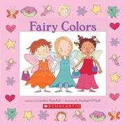 Cover of: Fairy Colors