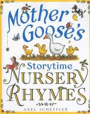 Cover of: Mother Goose
