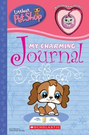 Cover of: My Charming Journal (Littlest Pet Shop)