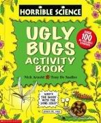 Cover of: Ugly Bugs Sticker-Activity Book (Horrible Science)