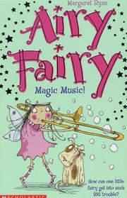 Cover of: Magic Music (Airy Fairy)