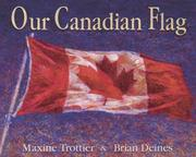 Cover of: Our Canadian Flag