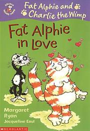 Cover of: Fat Alphie in Love (Colour Young Hippo: Fat Alphie & Charlie the Wimp)