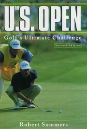 The U.S. Open by Robert Sommers