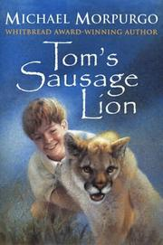Cover of: Tom's Sausage Lion