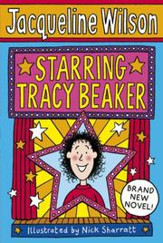Cover of: Starring Tracy Beaker