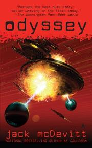 Cover of: Odyssey