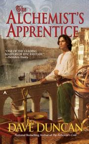 Cover of: The Alchemist's Apprentice