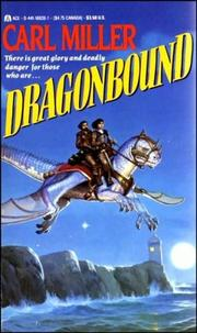 Cover of: Dragonbound