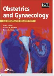 Cover of: Obstetrics and Gynecology | Joan Pitkin