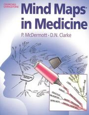 Cover of: Mind Maps in Medicine | P. McDermott