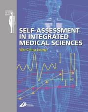 Cover of: Self Assessment in Integrated Sciences for Medical Sciences | Wai-Cing Leung