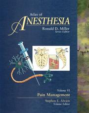 Cover of: Pain management |