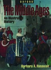 Cover of: The Middle Ages
