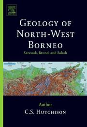 Cover of: Geology of north west Borneo | Charles S. Hutchison
