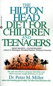 Cover of: The Hilton Head diet for children and teenagers