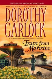 Cover of: Train from Marietta