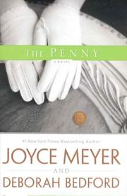 Cover of: The Penny: A Novel
