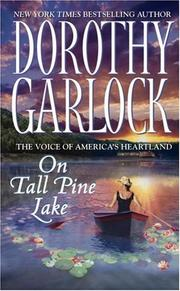 Cover of: On Tall Pine Lake