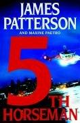 Cover of: 5th Horseman, the | James Patterson
