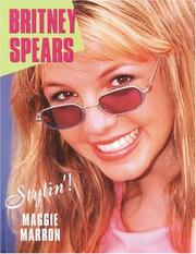 Cover of: Britney Spears