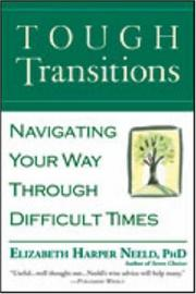Cover of: Tough Transitions | Elizabeth Harper Neeld