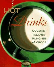 Cover of: Hot Drinks