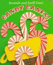 Cover of: Candy canes!