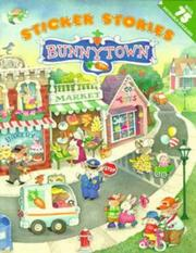 Cover of: Bunnytown