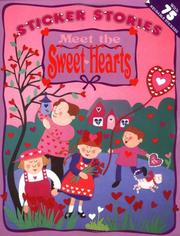 Cover of: Meet the Sweet-Hearts | Paige Billin-Frye