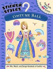 Cover of: Costume Ball