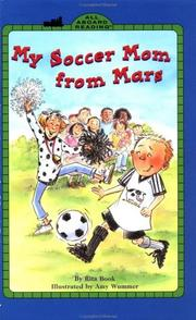 Cover of: My Soccer Mom From Mars