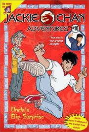Cover of: Jackie Chan #10 | Jacqueline Carrol