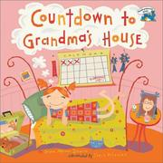 Cover of: Countdown to Grandma