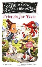 Cover of: Friends for never
